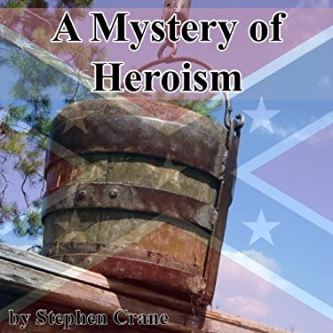 A Mystery of Heroism Audiobook | Stephen Crane | Audible.com.au