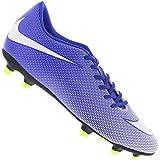 NIKE BRAVATA II FG FOOTBALL STUDS UK 9 ( US 10 )