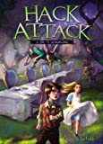img - for Hack Attack: A Trip to Wonderland (Adventures in Extreme Reading, Book 1) book / textbook / text book