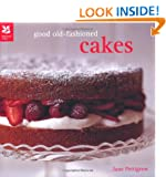 Good Old-Fashioned Cakes