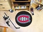 NHL Montreal Canadiens Hockey Puck Sh...