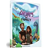 Adam and Family ~ Russell Grigg