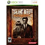 Silent Hill Homecomingby Konami