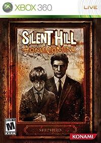Silent Hill Homecoming (XBOX360 輸入版 北米)日本版XBOX360動作可