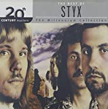 The Best of STYX - 20th Century Masters: Millennium Collection
