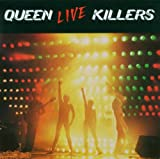 Disco de Queen - Live Killers (Anverso)