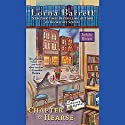 Chapter & Hearse Audiobook by Lorna Barrett Narrated by Cassandra Campbell