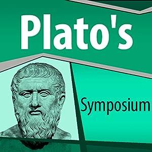Plato's Symposium Audiobook