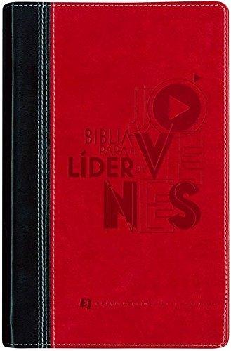 Biblia Para el Lider de Jovenes-NVI