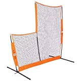 Diamond Sports Pro L-Screen Bow Net by Diamond Sports
