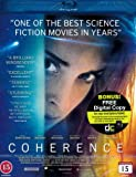 Coherence (2013) (+ Digital Copy) [ Blu-Ray, Reg.A/B/C Import - Sweden ]