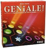 Juegos de Estados Unidos - Brillante, edición italiana