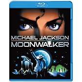 ムーンウォーカー 通常版[Blu-ray]