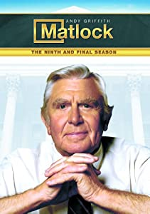 Matlock: The Ninth & Final Season