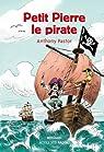 Petit Pierre, le pirate par Pastor
