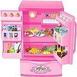 Appliances Refrigerators Best Deals - Children'S Toys Play House Simulation Mini Refrigerator Small Appliances