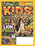 Magazine - National Geographic Kids