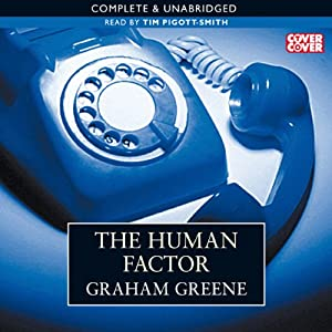 The Human Factor | [Graham Greene]