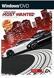ニード・フォー・スピード モスト・ウォンテッド(初回特典:スペシャルカー×2種 アンロック入手コード 同梱)