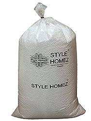 Style Homez Premium Bean Bag Refill for Bean Bag 0.5 KG