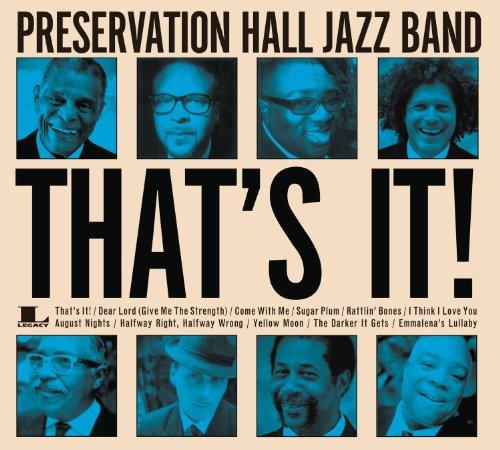 Preservation Hall Jazz Band-Thats It-CD-FLAC-2013-BOCKSCAR Download