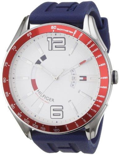 Tommy Hilfiger Watches Herren-Armbanduhr Analog Quarz 1790800 thumbnail