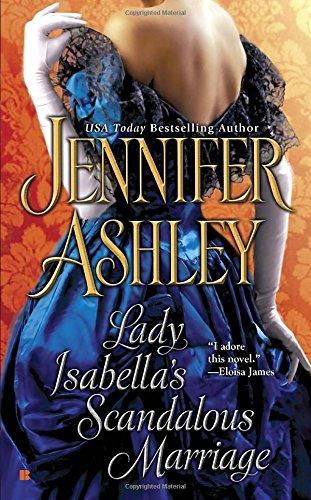 Image of Lady Isabella's Scandalous Marriage (Mackenzies Series)