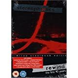 Stereophonics - Rewind (LIMITED EDITION STEELBOOK) [DVD] [2007]by Kelly Jones