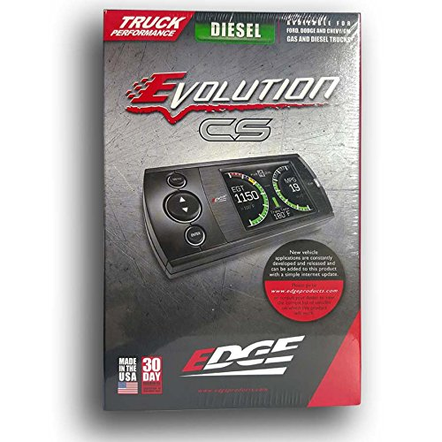 Edge Products 85100 Evolution CS Programmer (Edge Chip compare prices)