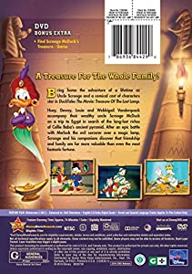 Ducktales the Movie: Treasure of the Lost Lamp by Walt Disney Studios Home Entertainment