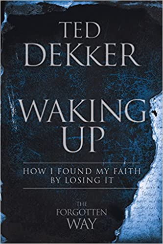 Waking Up: How I Found My Faith By Losing It