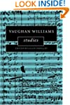 Vaughan Williams Studies