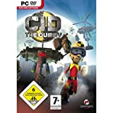 CID The Dummy (PC DVD)