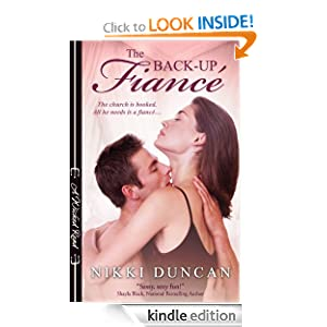 The Back-Up Fiance (Wicked Reads) Nikki Duncan