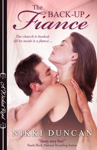The Back-Up Fiance (Wicked Reads)