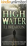 HIGHWATER: a supernatural suspense thriller you won't be able to put down