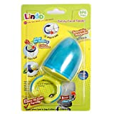 #1: Lindo Safety Food Feeder (Color May Vary)
