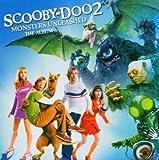 echange, troc Artistes Divers - Scooby Doo 2 (BOF)