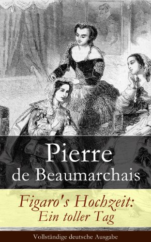 a literary analysis of the marriage of figaro by pierre beaumarchais The marriage of figaro the marriage of figaro need advice contact the  the marriage of figaro by pierre beaumarchais translated by stephen mulrine.