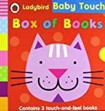 Acquista Baby Touch: Box of Books