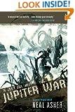 Jupiter War (The Owner)
