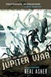 Jupiter War (The Owner)