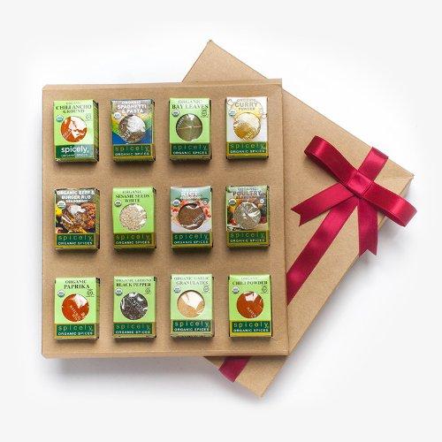 Gift Box: Customer's Choice