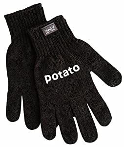 Fabrikators Skrub'a Glove, Potato, 1-Pair