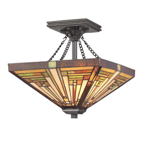 best prices quoizel tf885svb stephen small semi flush