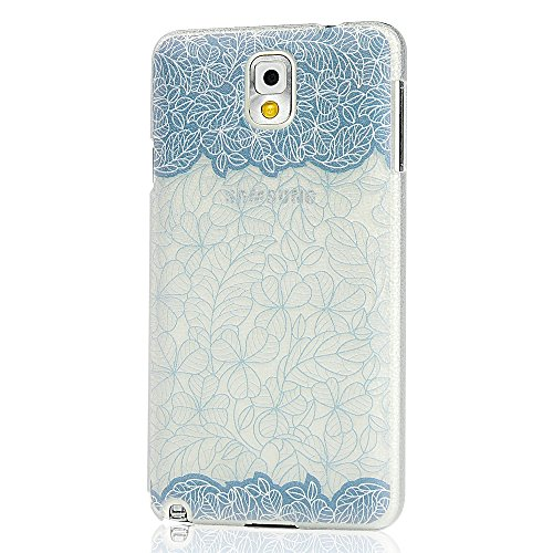 Note 3 Case, Galaxy Note 3 Case - Mollycoocle Fashion Style Colorful Painted Pattern Pc Hard Cover Case For Samsung Galaxy Note3 N900A N900V N9000 N9002 N9005 N900P N900T Galaxy Note 3 Olympic Games Edition(Pattern-5)