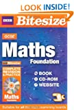 GCSE Bitesize Maths Foundation Complete Revision and Practice (Bitesize GCSE)