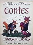 img - for Contes du NIVERNAIS et du MORVAN book / textbook / text book