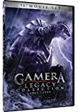Gamera - Legacy Collection