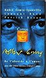 Camus : De l'absurde à l'amour